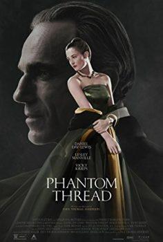 Phantom Thread 2017