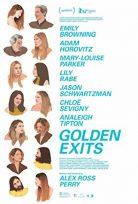 Altın Çıkışlar – Golden Exits 2018