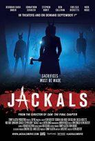 Çakallar – Jackals 2017