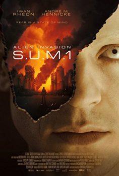 Sum1 – Alien Invasion: S.U.M.1 2017