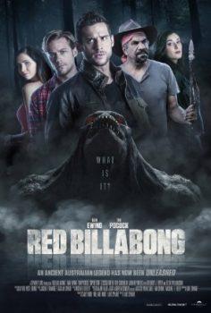 Kızıl Canavar – Red Billabong 2016