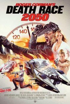 Ölüm Yarışı – Death Race 2050 2017