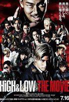 High & Low The Movie Türkçe Alt yazılı