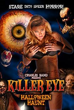 Killer Eye: Halloween Haunt