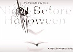Cadılar Bayramı Laneti – The Night Before Halloween 2016
