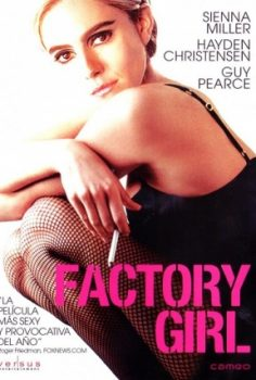Edie – Factory Girl Türkçe Altyazılı