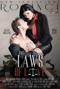 The Laws Of Love 2014