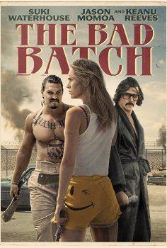 Yemekle Oynanmaz – The Bad Batch 2016