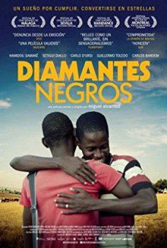 Siyah Elmaslar – Diamantes Negros 2013 Türkçe Dublaj