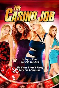 The Casino Job 2009 Türkçe Altyazılı +18 Film
