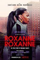 Roxanne Roxanne (2017) Türkçe Dublaj