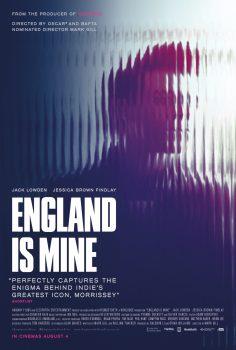 İngiltere Benim   England Is Mine (2017)