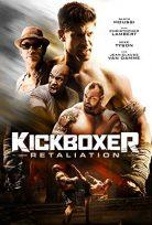 Kickboxer: Misilleme – Kickboxer: Retaliation
