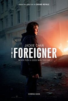 İntikam – The Foreigner 2017