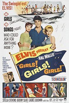 Güzeller Arasında – Girls! Girls! Girls