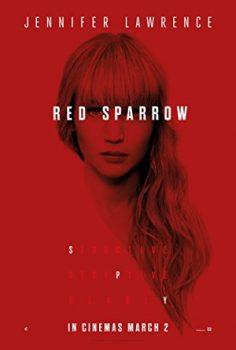 Kızıl Serçe – Red Sparrow
