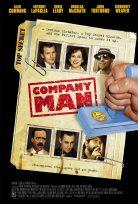 Şaşkın Casus – Company Man