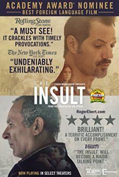 Hakaret The Insult (L'insulte)