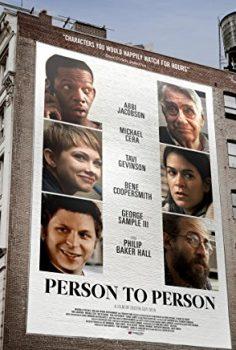 İnsancıklar – Person to Person 2017