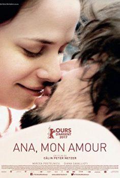 Ana Mon Amour 2017