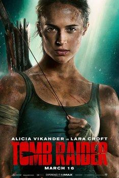 Tomb Raider Türkçe Dublaj