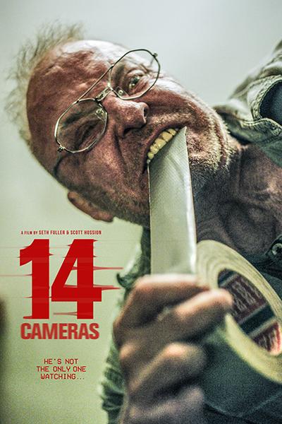 14 Cameras Türkçe Altyazılı izle