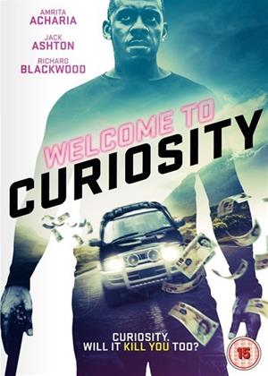 Welcome to Curiosity 2018 Filmi izle