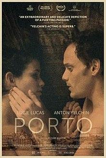 Porto 2016 Filmi HD izle