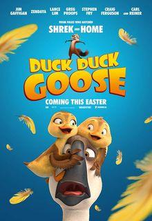 Duck Duck Goose Türkçe Altyazılı Tek Parça izle