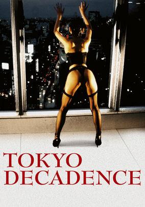 New Tokyo Decadence (2007) +18 Filmi izle