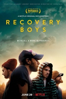 Recovery Boys 2018