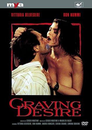 Craving Desire +18 Film izle
