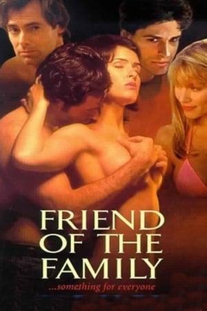Friend of the Family Filmini HD izle +18