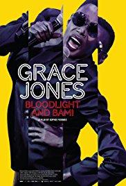 Karşınızda Grace Jones 2017 Filmi izle