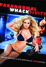Paranormal Whacktivity Tek Part Erotik Film izle