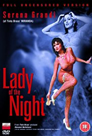 Lady of the Night (1986)