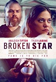 Broken Star 2018 Filmini izle