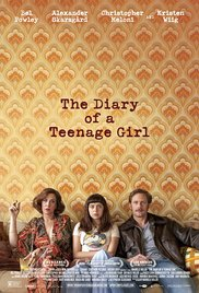 The Diary of a Teenage Girl Filmini izle +18