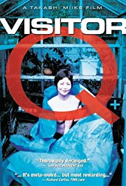 Visitor Q 2001 Tek Part Erotik Film izle