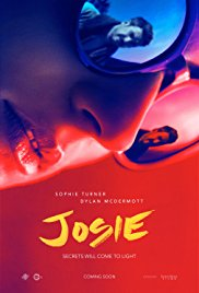 Josie Tek Part HD izle