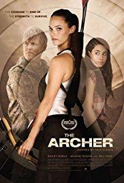 The Archer 2017 Türkçe Altyazılı izle