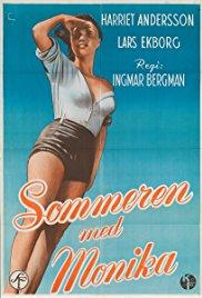Summer With Monika +18 Film seyret
