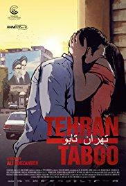 Tehran Taboo 2017 Türkçe Altyazılı izle