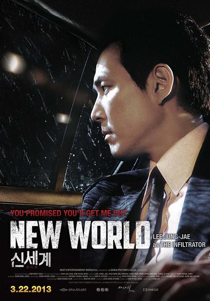 Yeni Dünya Filmini Tek Part izle