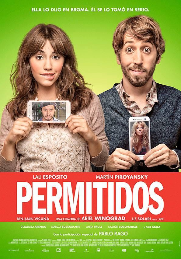 Aldatmanın Böylesi – Permitidos Filmini izle