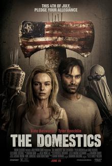 The Domestics Türkçe Altyazılı HD izle