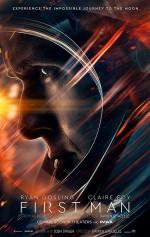 Ay'da İlk İnsan Türkçe Dublaj HD izle 2018
