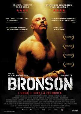 Bronson HD Türkçe Dublaj izle