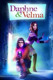 Daphne & Velma 2018 Türkçe Dublaj izle