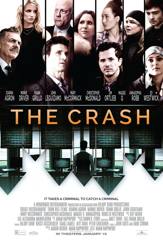 Komplo – The Crash Türkçe Dublaj izle